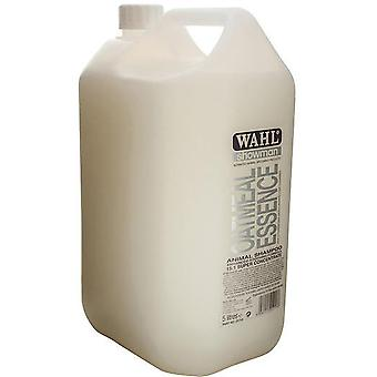 Wahl Concentrated Oatmeal Essence Shampoo - 5ltr
