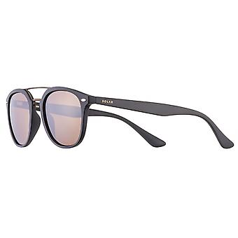 Sunglasses Men's Miller Men's Polarized Matte Black
