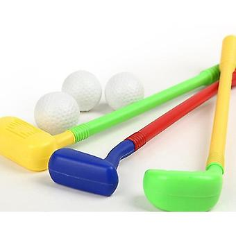 Kids Golf Club For Grasping Ability Development