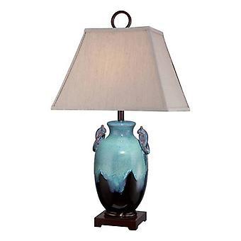 Elstead - 1 Lampe de table légère Aucun, E27