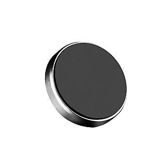 Universal Car Phone Holder - Magnetic Round Design