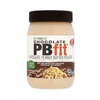 Betterbody Pb Fit Peanut Butter Powder - Betterbody Pb Fit Peanut Butter Powder