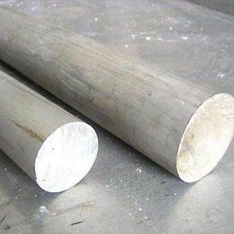 7mm Diameter 6061 Aluminium Bar Rods