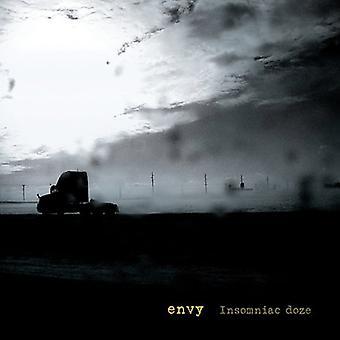 Envy - Insomniac Doze [Vinyl] USA import