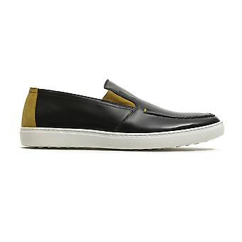 Cerruti 1881 Men's Ppe Nero Casual Trainer CE1233715