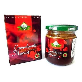 Epimedium Paste, Turkish Honey - Aphrodisiac - 240 Gram Jar