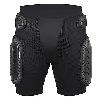 Anti-drop, Armor Gear, Hip Support Skateboarding Sportswear Shorts