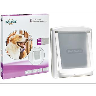 Petsafe Staywell Pet Door White Large 760EF