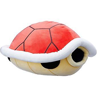 Mario Kart, Animaux en peluche - Coquille Rouge
