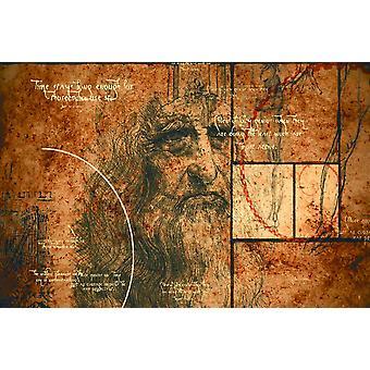 Code Da Vinci
