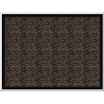 Home Label Ludlow Waschmatte braun 50 x 80cm P00014347
