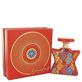 الجانب الغربي من قبل بوند رقم 9 Eau De Parfum Spray 3.3 Oz (نساء) V728-456090