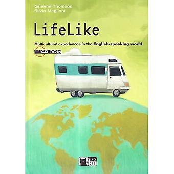 Lifelike + CD/CDROM