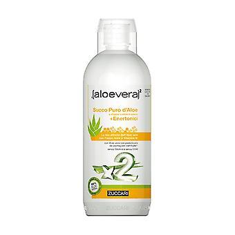 Pure Aloe Juice + Enertonics 1 L