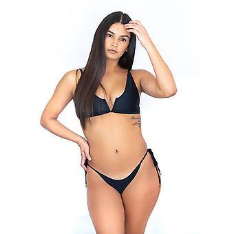 Hanalei Bikini V Top