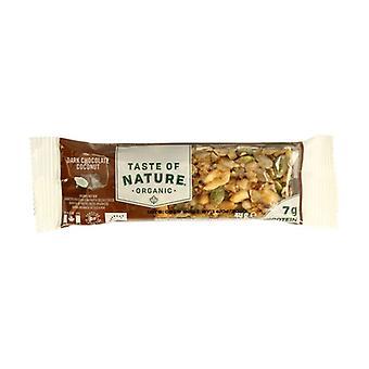 Chocolate Coconut Protein Bar Bio 1 bar of 68g