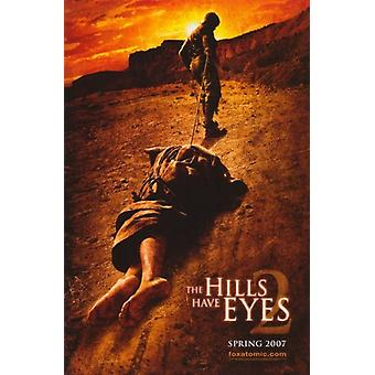 The Hills Have Eyes II Movie Poster (11 x 17)