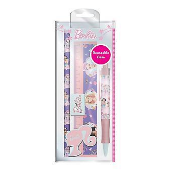 Barbie Little Princess Stationery Set