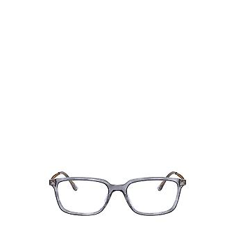 Giorgio Armani AR7183 blue unisex eyeglasses
