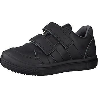 RICOSTA Velcro School Shoe