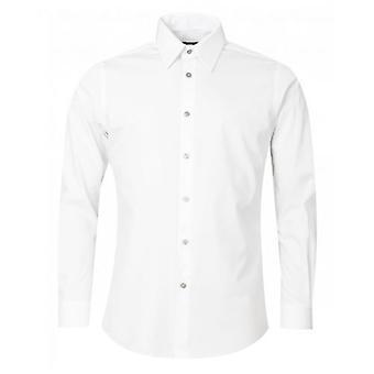 Remus Uomo Point Collar Shirt
