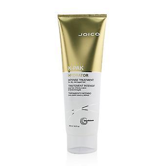 K-pak Intense Hydrator Behandeling (voor Droog Beschadigd Haar) - 250ml/8.5oz