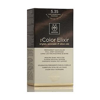 بلدي اللون ELIXIR N5.35 1 وحدة