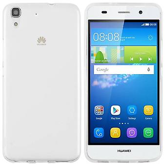Colorfone Huawei Y6 Shell (Transparente)