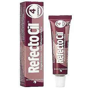Refectocil Lash And Brow Tint - Chestnut