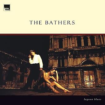 Bathers - Lagoon Blues [Vinyl] USA import
