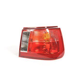 Right Driver Side Rear Lamp Tail Light (3 & 5 Door Models)