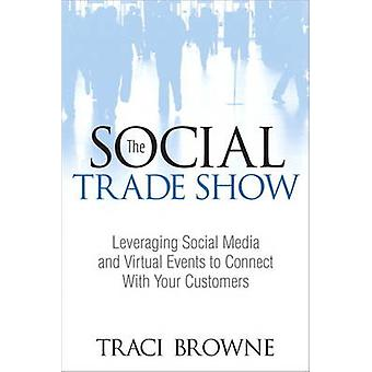 The Social Trade Show - Leveraging Social Media and Virtual Events to