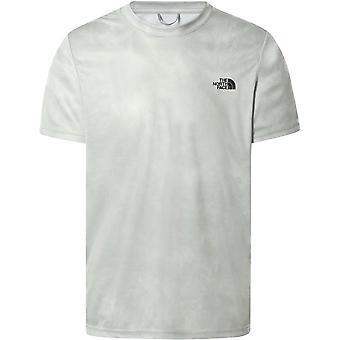 El North Face Reaxion Amp T93RX303U universal todo el año camiseta masculina
