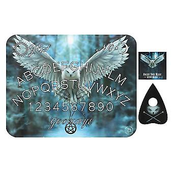 Anne Stokes Awake Your Magic Spirit Board