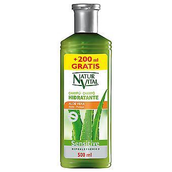 Naturaleza y Vida Hydrating Sensitive Shampoo 500 ml