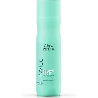 Wella Professionals Invigo Volume Bodifying Shampoo 250 ml