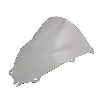 Airblade Clear Double Bubble Screen for Yamaha YZF-R1 1998-1999