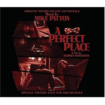 Various Artists - A Perfect Place [CD] USA import