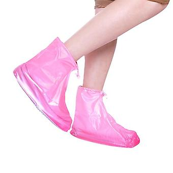 Rain Boots Cover, Waterproof Rain Shoes Cover Men/women