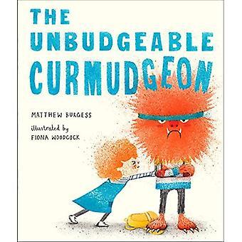 Il Curmudgeon Unbudgeable