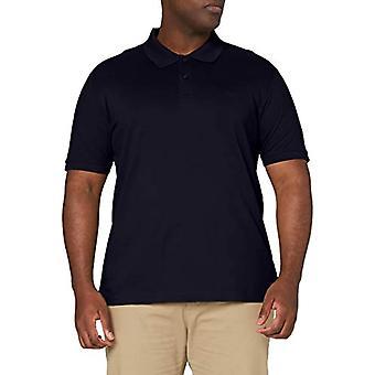 s.Oliver Big Size 131.10.012.13.130.2062493 T-Shirt, Blue (5978), XXXXL Men