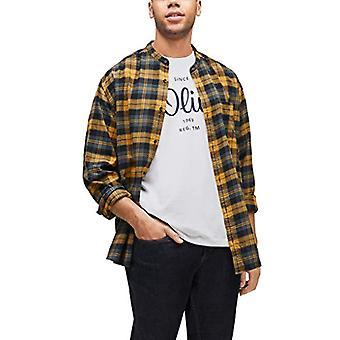 s.Oliver Big Size 131.10.101.12.130.2064849 T-Shirt, 100, XXXX-Large Men(1)
