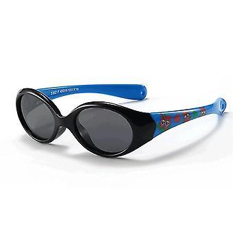 Malé deti Polarizované slnečné okuliare s lanom