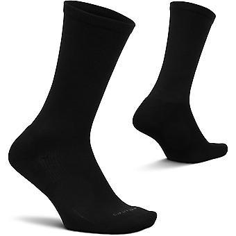 Feetures Thera Cush Unisex Recovery Crew Socks
