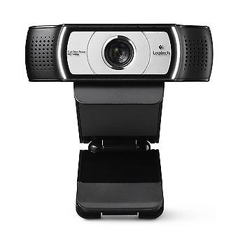 C930c 1080p HD الفيديو الدعوة وتسجيل المؤتمر كاميرا فئة على الانترنت
