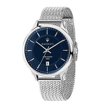 Maserati Gentlemen's Quartz R8853136002 Watch