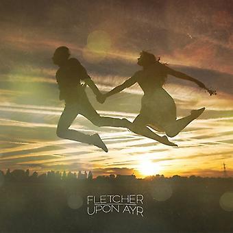Fletcher - Op Ayr CD
