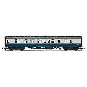 Hornby BR Mk1 Corridor Brake Second W34845 Era 7 Model Train