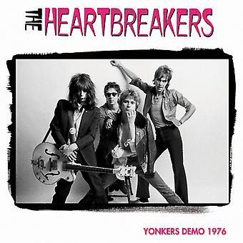 Thunders,Johnny & The Heartbreakers - Yonkers Demo 1976 [Vinyl] USA import