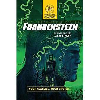 Frankenstein Your Classics. Your Choices. by M D PAYNE & Mary Shelley